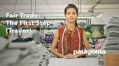 Fair Trade: The First Step (Trailer)