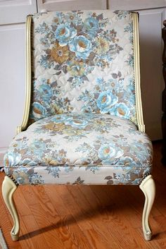 Specific tips for purchasing furniture from a thrift store/second hand. You need to know what to look for and what to overlook.