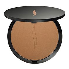 Sephora Collection Sun Disk bronzer. Formulated WITHOUT:  - Parabens  - Synthetic Fragrances ~ $22