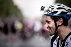 #InsideOut Gallery - July 27 in Paris, by Wouter Roosenboom » Team Giant-Shimano