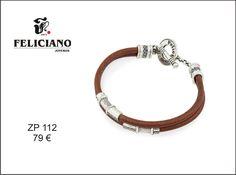 Hola Feliciamig@s. Feliciano joyeros os presenta esta #pulsera de la #colección Zares para caballero. Esta pulsera en cuero y #plata es ideal como complemento. No lo pienses y decidete a llevarla. Buen día. http://www.felicianojoyeros.com/…/158-coleccion-zares-hombre...