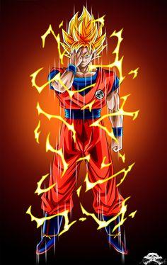 Dragon Ball Gt, Dragon Ball Z Shirt, Dragon Ball Image, Goku Wallpaper, Dragonball Wallpaper, Manga Dragon, Goku Super, Animes Wallpapers, Son Goku