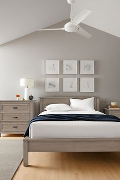 Bennett Wood Dressers Modern Bedroom Furniture Room Board