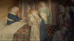 Росписи оратория Иоанна Крестителя в Урбино, 1416 г. Princess Zelda, The Originals, Fictional Characters, Art, Art Background, Kunst, Performing Arts, Fantasy Characters, Art Education Resources