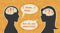 BEYOND KNOWING TO UNDERSTANDING | Culturational Chemistry™ | Scoop.it