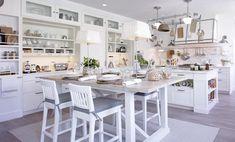 Dapur by DEULONDER arquitectura domestica
