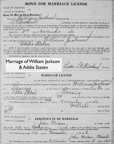 How do I look for a marriage record?