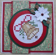 123 Cross Stitch, Cross Stitch Tree, Easy Cross Stitch Patterns, Cross Stitch Cards, Beaded Cross Stitch, Simple Cross Stitch, Cross Stitch Designs, Cross Stitching, Cross Stitch Embroidery