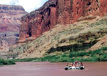 grand canyon river rafting trips