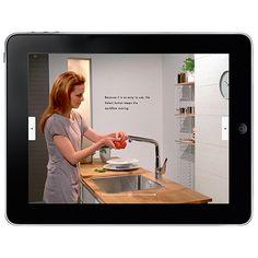 Catalog tương tác, showroom phòng tắm ảo   INT Hansgrohe