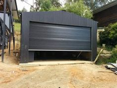 Shipping Container House Garage 104 - Odpod Shipping Container ...