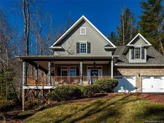 ⭐⭐⭐JUST LISTED: Immaculate storybook home next to a babbling brook in Asheville⭐ ⭐⭐