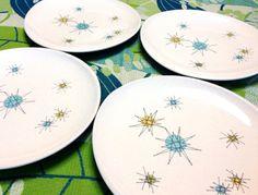Mid Century Modern Blog. Mid Century Dinnerware. & Rhan Vintage. Mid Century Modern Blog.: Mid Century Dinnerware ...