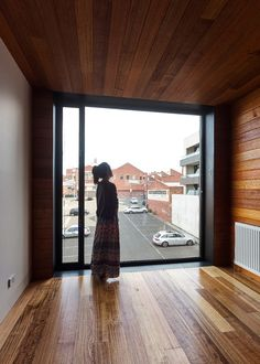 Galeria - House House / Andrew Maynard Architects - 3