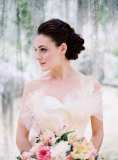 bridal looks | Carol Hannah Gown