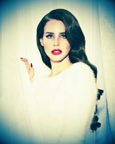 Lana Del Rey #LDR #GQ_Magazine (NEW OUTTAKE)