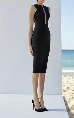 Huxley Lady Dress by ALEX PERRY for Preorder on Moda Operandi