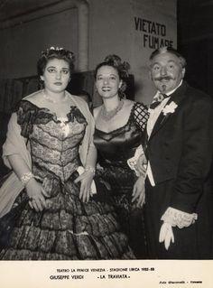 Cento volte Traviata