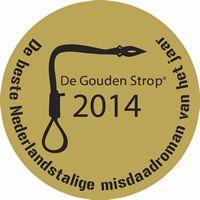 Shortlist De Gouden Strop 2014 bekend