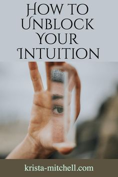 While we may lose access to certain senses or abilities, losing our intuition is next to impossible. It is an inseparable part of our soul. Spiritual Guidance, Spiritual Growth, Spiritual Awakening, Spiritual Practices, Spiritual Wellness, Spiritual Wisdom, Spiritual Gifts, Intuition, Chakras