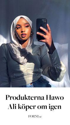I detta avsnitt av Tomma Flaskor berättar Hawo Ali om hennes realation till skönhet och hennes favorit-produkter!