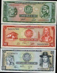 1974 PERU