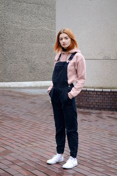 Chic Winter Outfits, Cute Casual Outfits, Simple Outfits, How To Wear Hoodies, Outfits With Hoodies, Hoodie Outfit Casual, Outfit Trends, Mode Hijab, Fashion Outfits