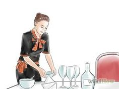 How to Be a Great Waitress