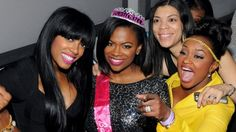 "The Real Housewives of Atlanta: Kandi's Wedding season 1, episode 4: Dis-Engaged  airs tonight on Bravo. When Kandi asks Todd to sign a pre-nup, he seeks legal advice and refuses. Kandi and Todd enjoy their last moments of freedom with their bachelorette and bachelor parties. Bravo describes the show as follows: ""The series delves into the lives of six sassy women …"