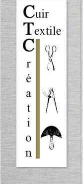 Grand Ciseaux Sellier - Cuir Textile Création- le spécialiste des métiers du cuir - outils pour le travail du cuir - textile