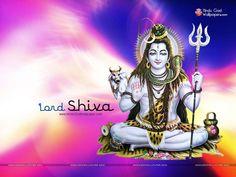 shiva image wallpaper