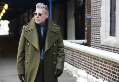 Tommy Ton's Street Style: New York Fall 2013: Style: GQ