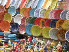 Gennaio 2010. Anche d'inverno Djerba ha mille sapori da farti gustare…
