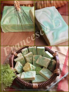 Soap Bubbles, Beauty Recipe, Diy Beauty, Aloe, Scrub, Homemade, Table Decorations, Recipes, Hobby