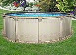 above ground pools are good for those who don't wanna spend too much money on digging a in ground pool. Above Ground Pool, In Ground Pools, Best Swimming, Swimming Pools, Heavy Water, Pool Chemicals, Pool Supplies, Money, Outdoor Decor