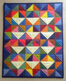 Persnickety Quilts: Primrose Surprise