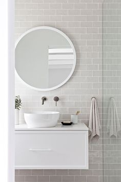 Retro Home Decor .Retro Home Decor Diy Bathroom, Bathroom Renos, Small Bathroom, Remodel Bathroom, Shower Remodel, Bathroom Fixtures, Beton Design, Welding Table, Design Furniture