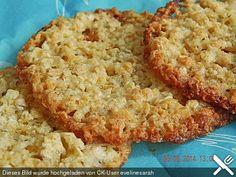 Finnische Haferkekse, ein schmackhaftes Rezept aus der Kategorie Kekse & Plätzchen. Bewertungen: 115. Durchschnitt: Ø 4,4.