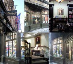 Per ardua ad astra: Hatchards, la librería más antigua de Londres