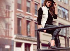 Leggings, Pantacollant alla Moda! Calze nere - CALZEDONIA