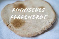 """Das finnische Fladenbrot, also """"Rieska"""", ist ein einfaches und schnelles Rezept. Jetzt im Blog! #Finnland #KalevalaSpirit #Blog #Rieska #Nyrkkirieska #Brot #Backen #Nordischeküche #Rezept #rezeptideen Personalized Items, Blog, Nordic Kitchen, Flat Bread, Finland, New Recipes, Bread Baking, Quick Recipes, Blogging"""