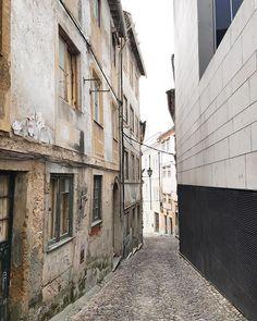 Von Porto geht es fü