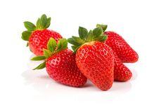 Jahodová přesnídávka Health Advice, Strawberry, Health Fitness, Baby Shower, Fruit, White Image, Teeth, Vitamins, Shape