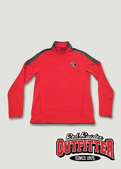 Under Armour® Hail Mary Red Pullover with Lone Star Pride Logo   RedRaiderOutfitter  TexasTech 54501e0e6c18