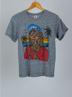 Kids Boys Chewie Tee #junkfoodclothing #kidstyle