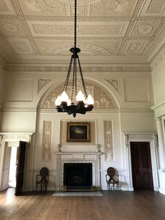 Nostell Priory West Yorkshire | Nostell Priory's opulent interiors