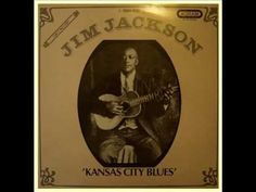▶ 'Old Dog Blues' JIM JACKSON (1884-1937) Blues Legend - YouTube
