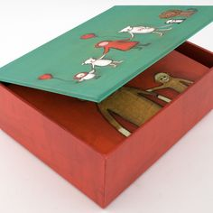 Animal Friends Assorted Note Gift Box Price $10.47