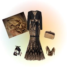 """Simple Elegance"" by estes9011 on Polyvore"