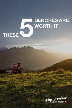 These 5 Benches Are Worth It‼️  #Benches #nature #hiking #jungfrauregion #madeinbern #inLOVEwithSWITZERLAND #switzerland